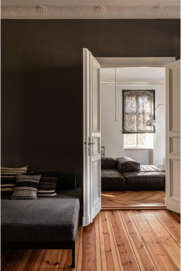 Existe de verdad el estilo masculino en decoraci n for Apartamentos interiores contemporaneos