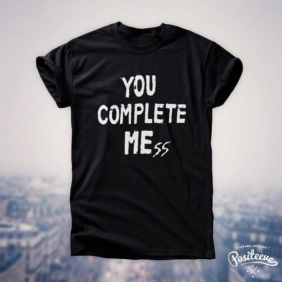 You Complete Mess Me five 5 seconds of summer luke hemmings 5sos t-shirt top  unisex by Positeeve on Etsy 98f43c731e3a1