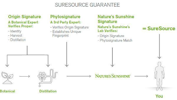 sunshine naturessunshine natural essential oils guarantee nature oil