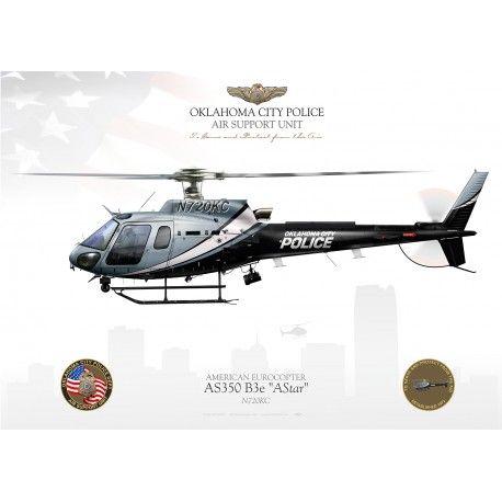 Helicopter Lover Elicottero Della Polizia Police Emergency Vehicles Police Cars