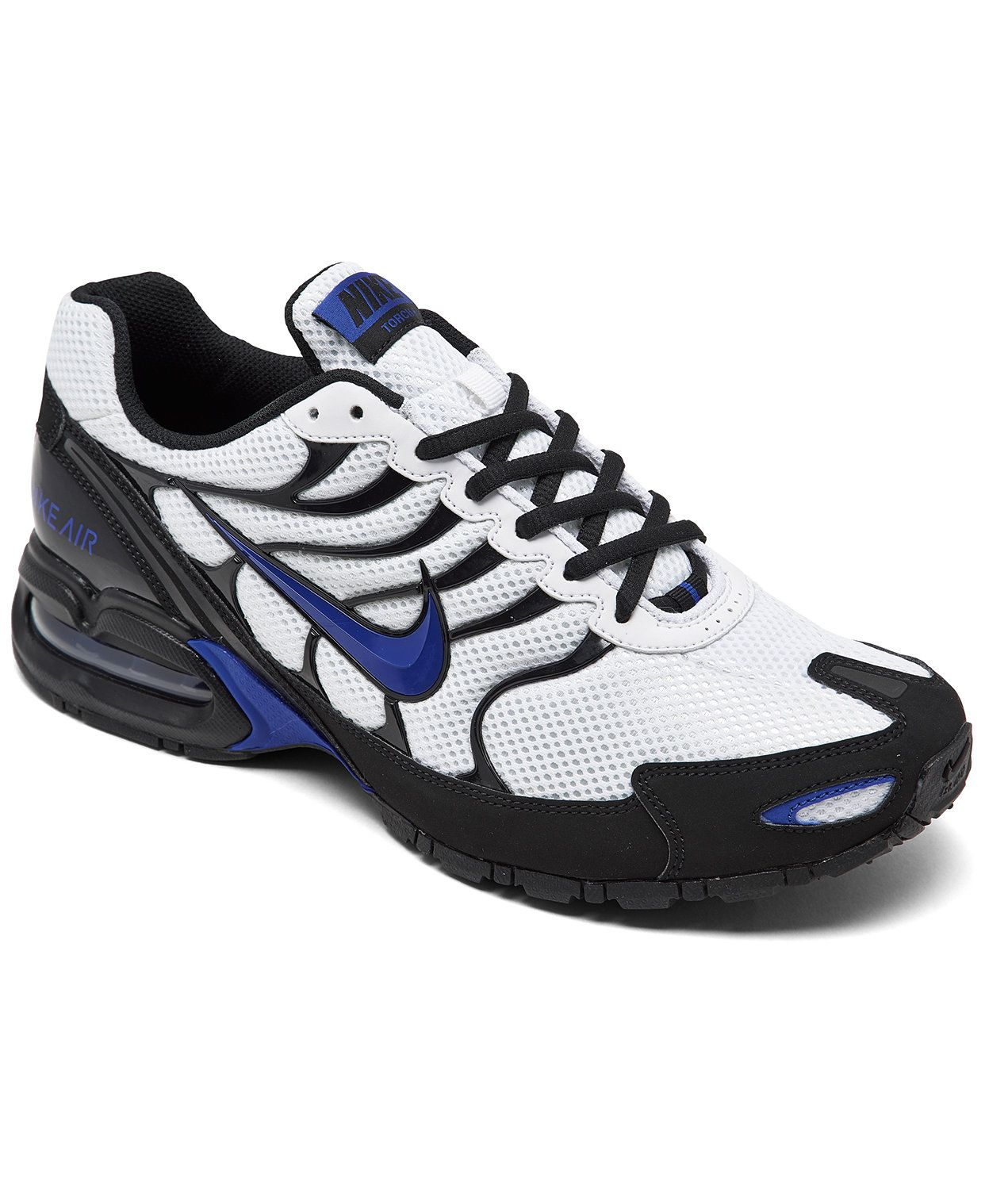 Nike Men's Air Max Torch 4 Running Sneakers from Finish