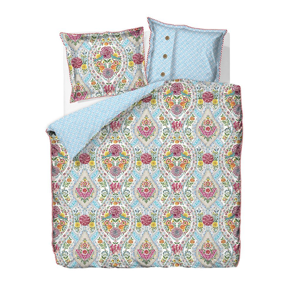 Pip Studio Bettwäsche Sale Discover The Pip Studio Melody Ivory Duvet Cover Single At Amara