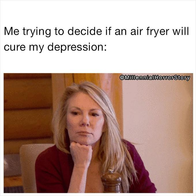 Cheaper Than Therapy The Cure Therapy Food Memes