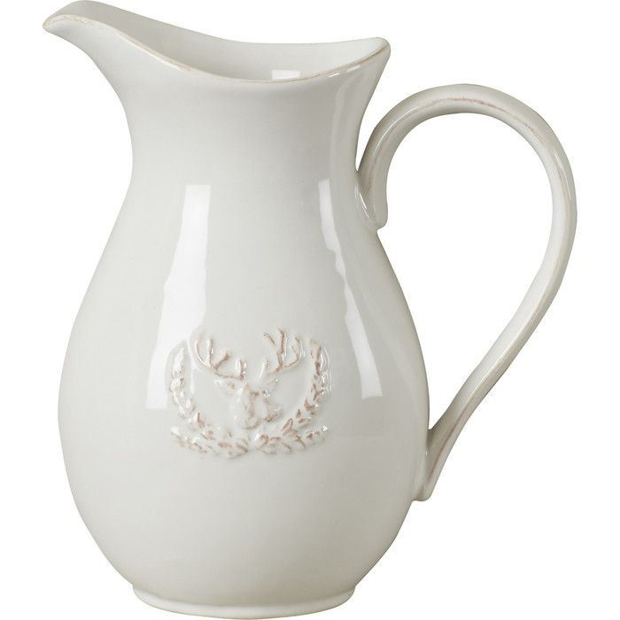 You'll love the Jessica Pitcher at Joss & Main - With Great Deals on all products and Free Shipping on most stuff, even the big stuff.