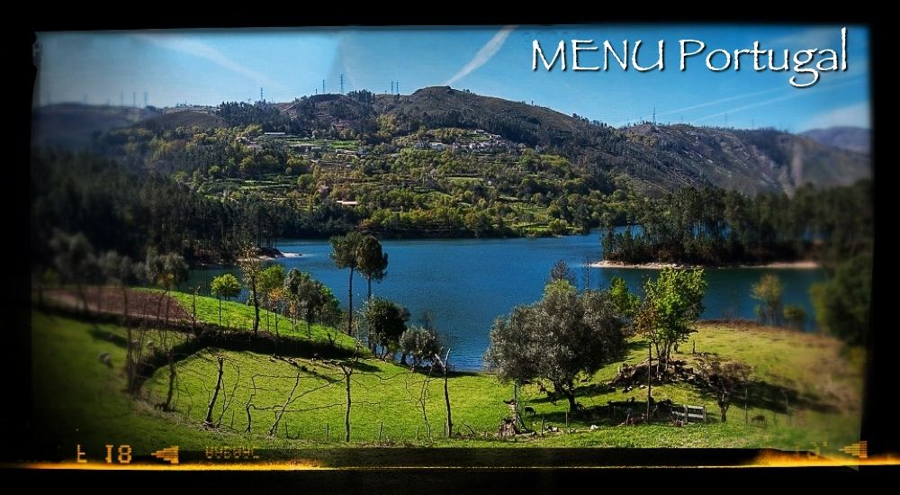 Gorgeous lands of Portugal. It only beach and golf but mountains, river valleys, vineyards and fascinating lake views. Montalegre region. Portugal is so diverse. Come and discover. Travel and get to see most interesting. Different, most beautiful.