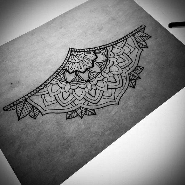 Tattoo design by @ishi_tattoo