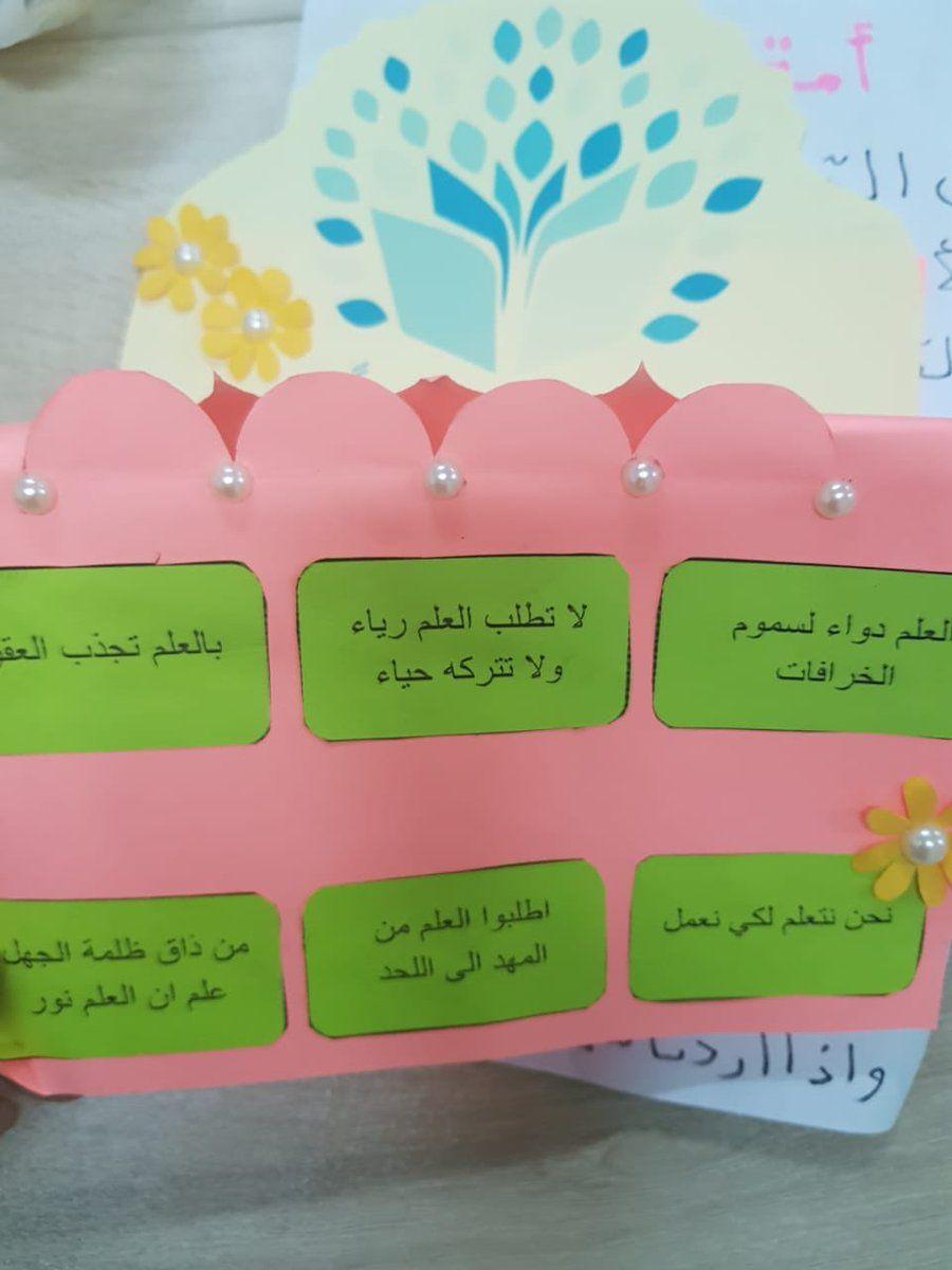بطاقة مكانية من ذاق ظلمة الجهل أدرك أن العلم نور مصطفى نور الدين Home Decor Frame Decor