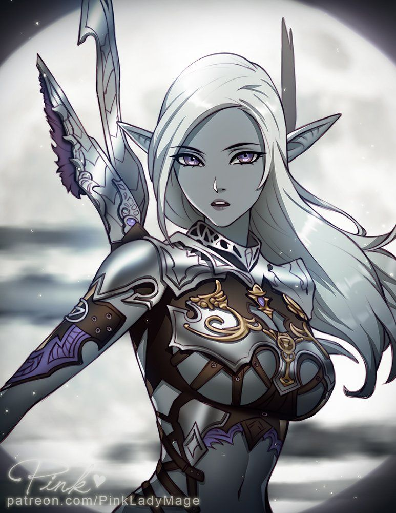 Pin By Kotoyama Kot On World Of Warcraft Arrrrr In 2019 Dark Elf