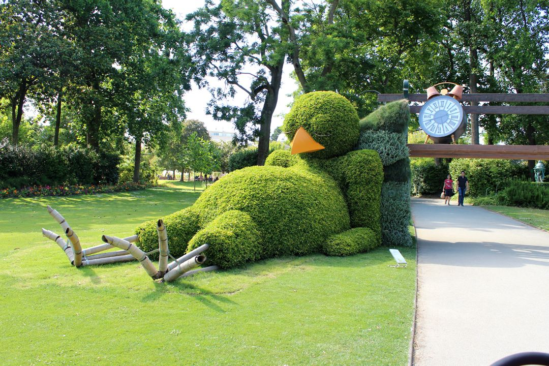 Jardin des Plantes - Yahoo Image Search Results | Places to Wander ...