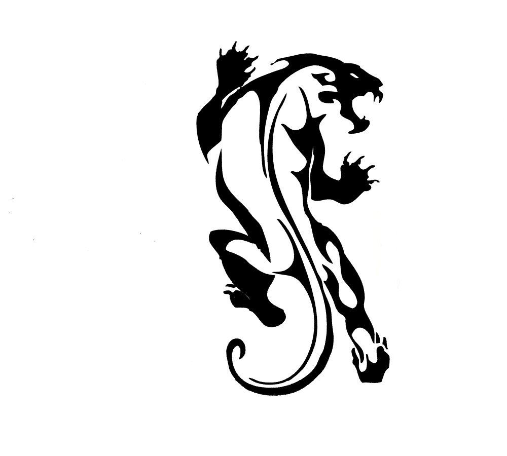 845a6c6c9 tribal tattoo puma - Google Search | Tattoos | Tattoo samples ...
