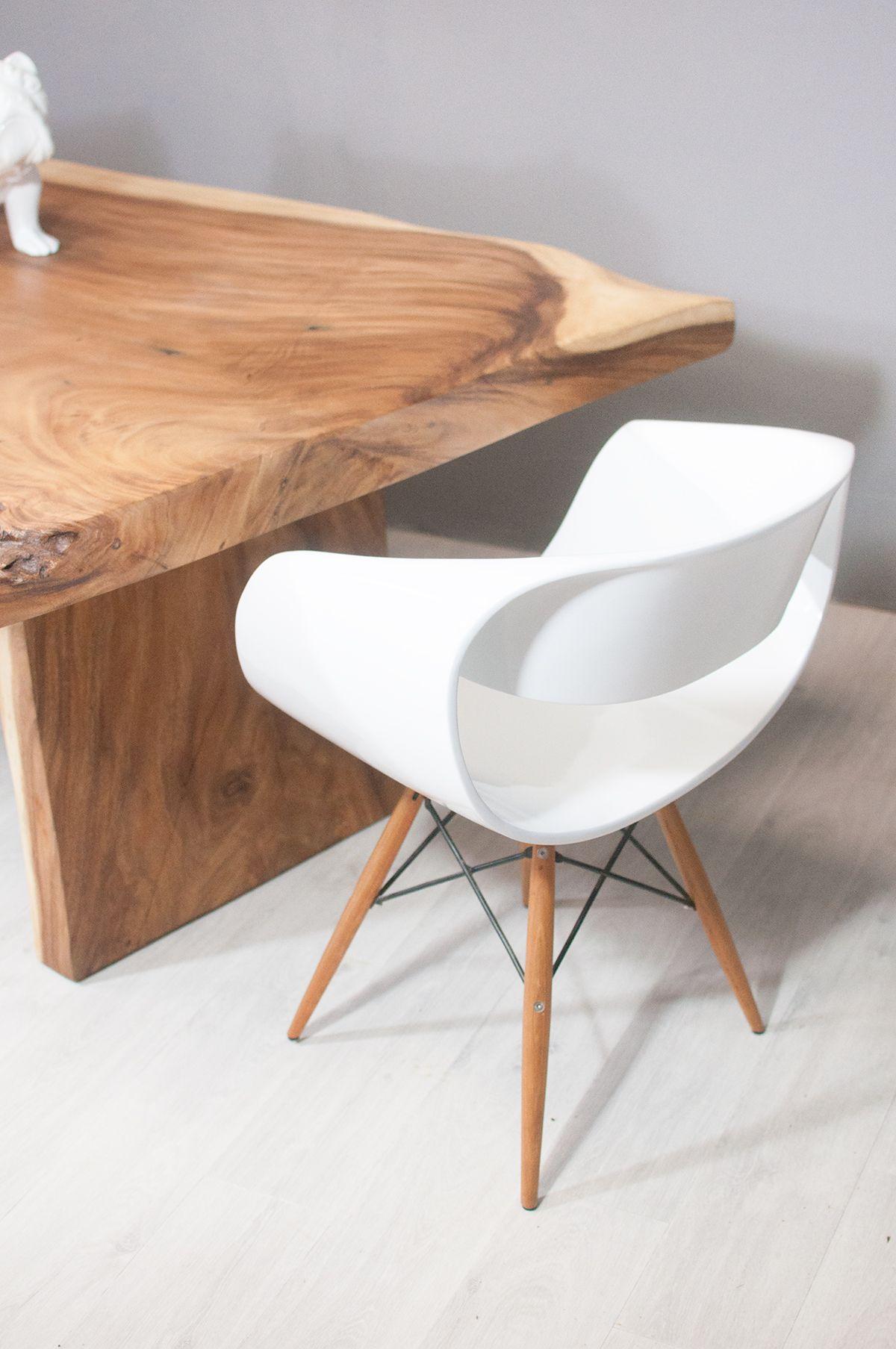 Table Repas 200 Cm En Bois De Suar Massif Idee Deco Pinterest