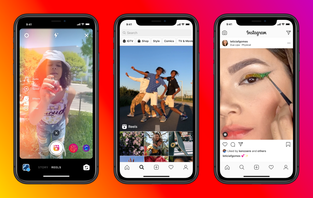 Facebook Set to Launch TikTok Competitor as The Short