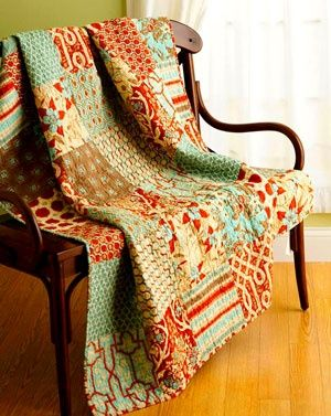 how to cut 10 inch quilt squares