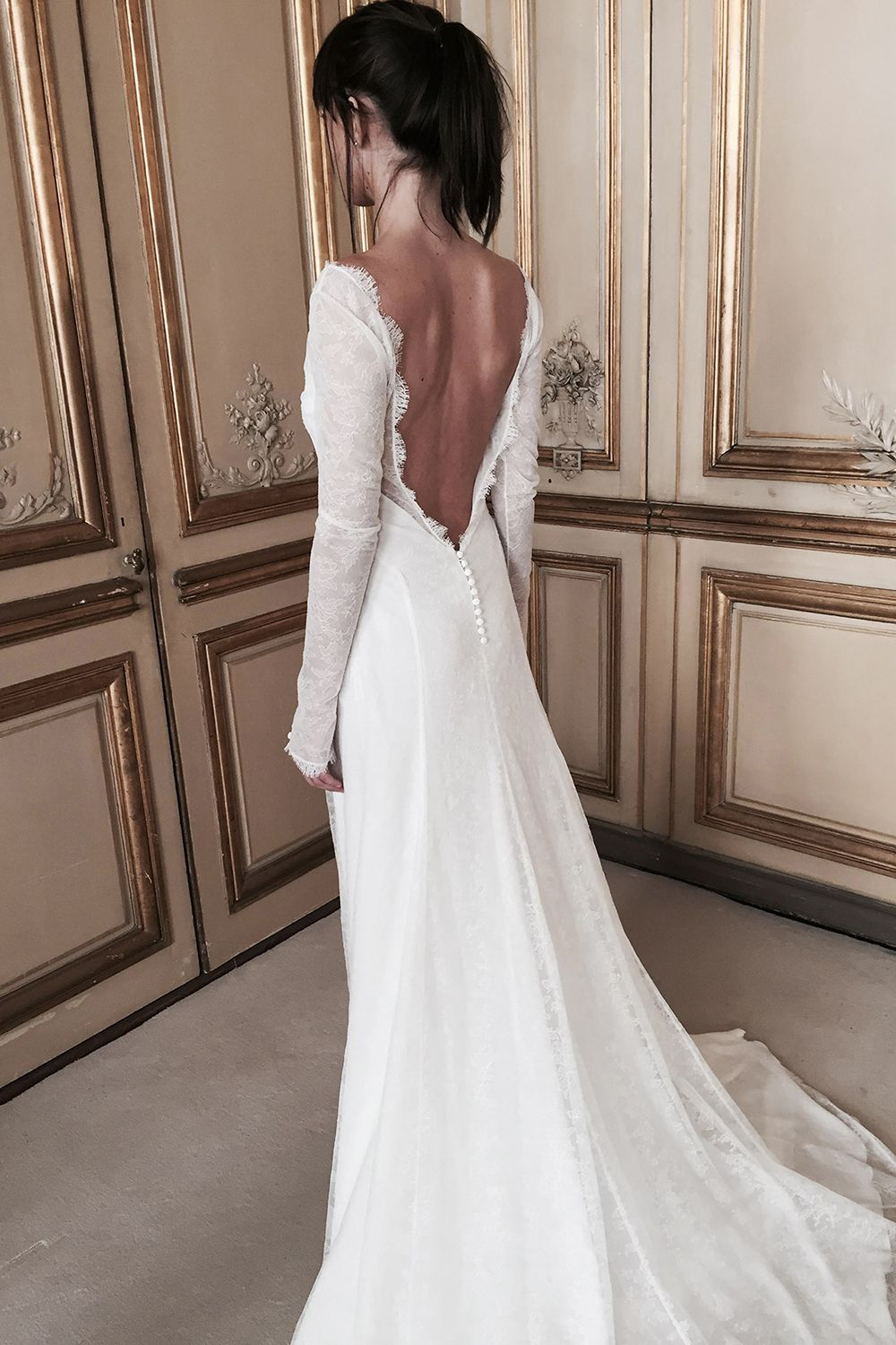 Dramatic wedding dresses   Wedding Dress Ideas For Pippa Middletonus Upcoming Walk Down the