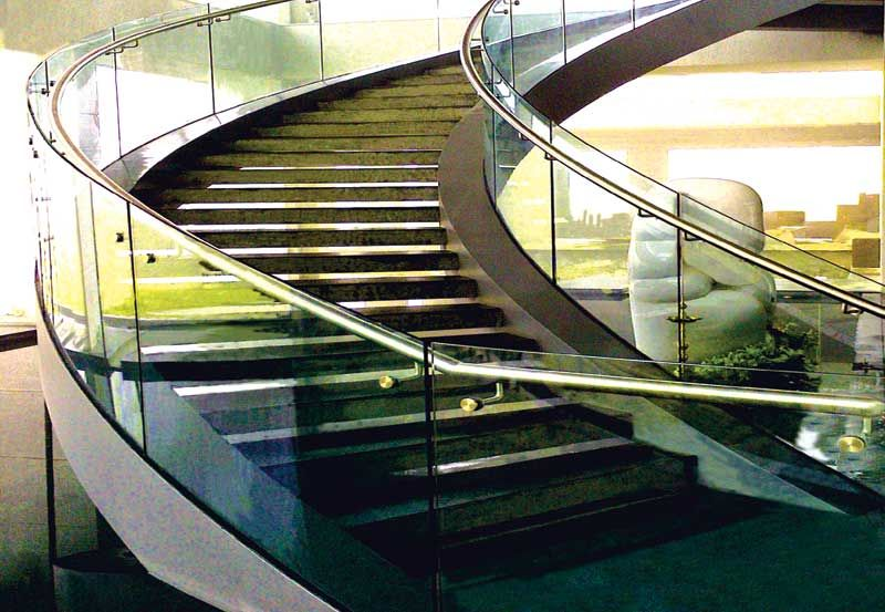 Staircase Manufacturer In India Curved Staircase Staircase Manufacturers Staircase