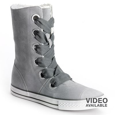 Converse Chuck Taylor All Star Boots - Unisex