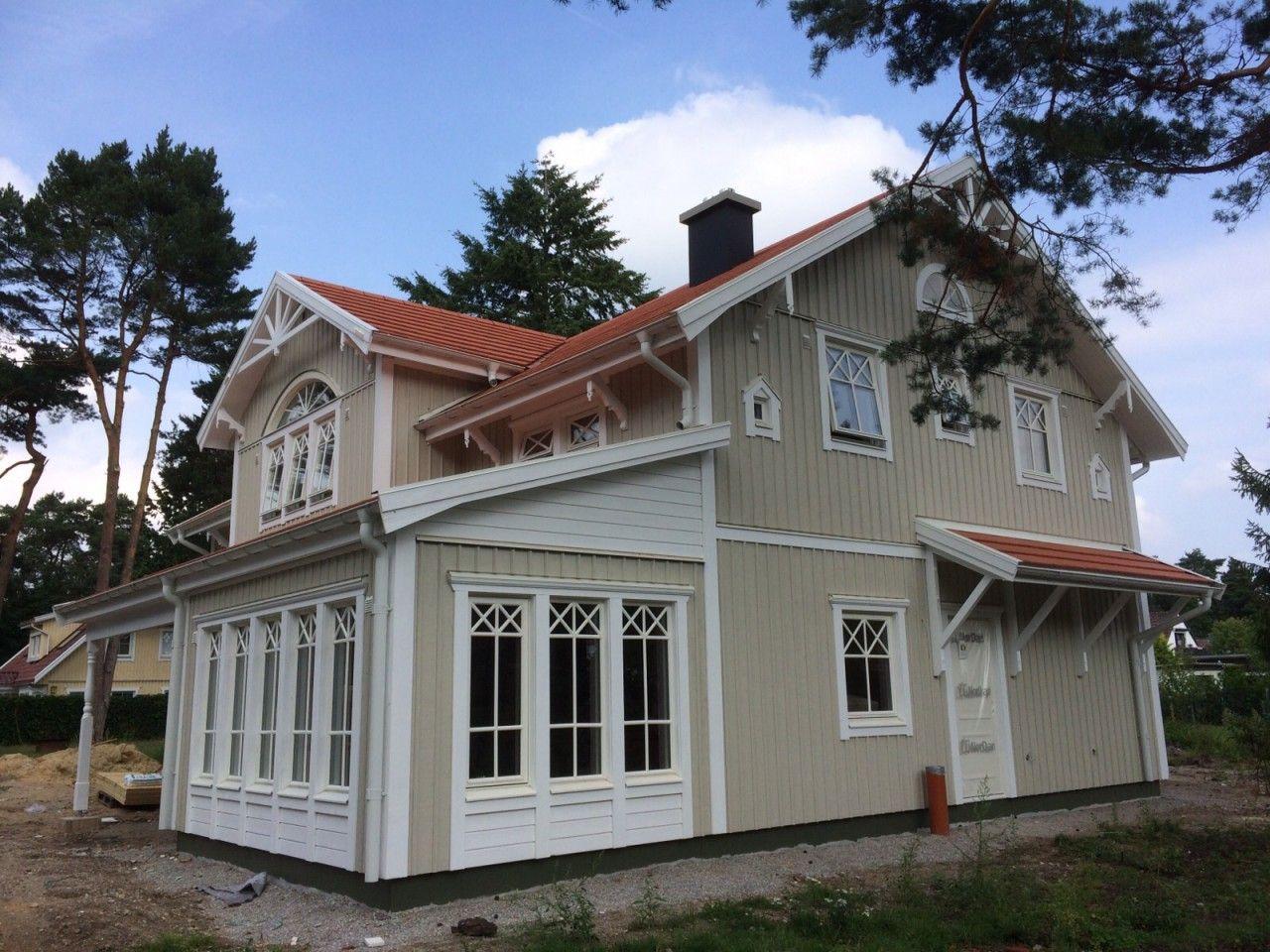 Informationen und WIssen zu den Themen Holzhaus, Schweden und hausbau finden Sie auf unserer Seite Interessantes.