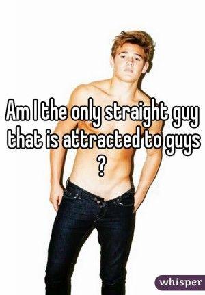 straight guy dating guy