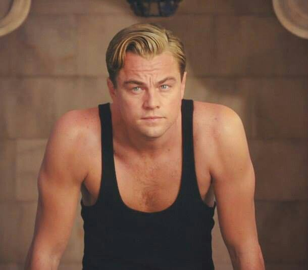 20 Best Images About The Great Gatsby Jay Gatsby On: Leonardo DiCaprio As Jay Gatsby In The Great Gatsby. 1920