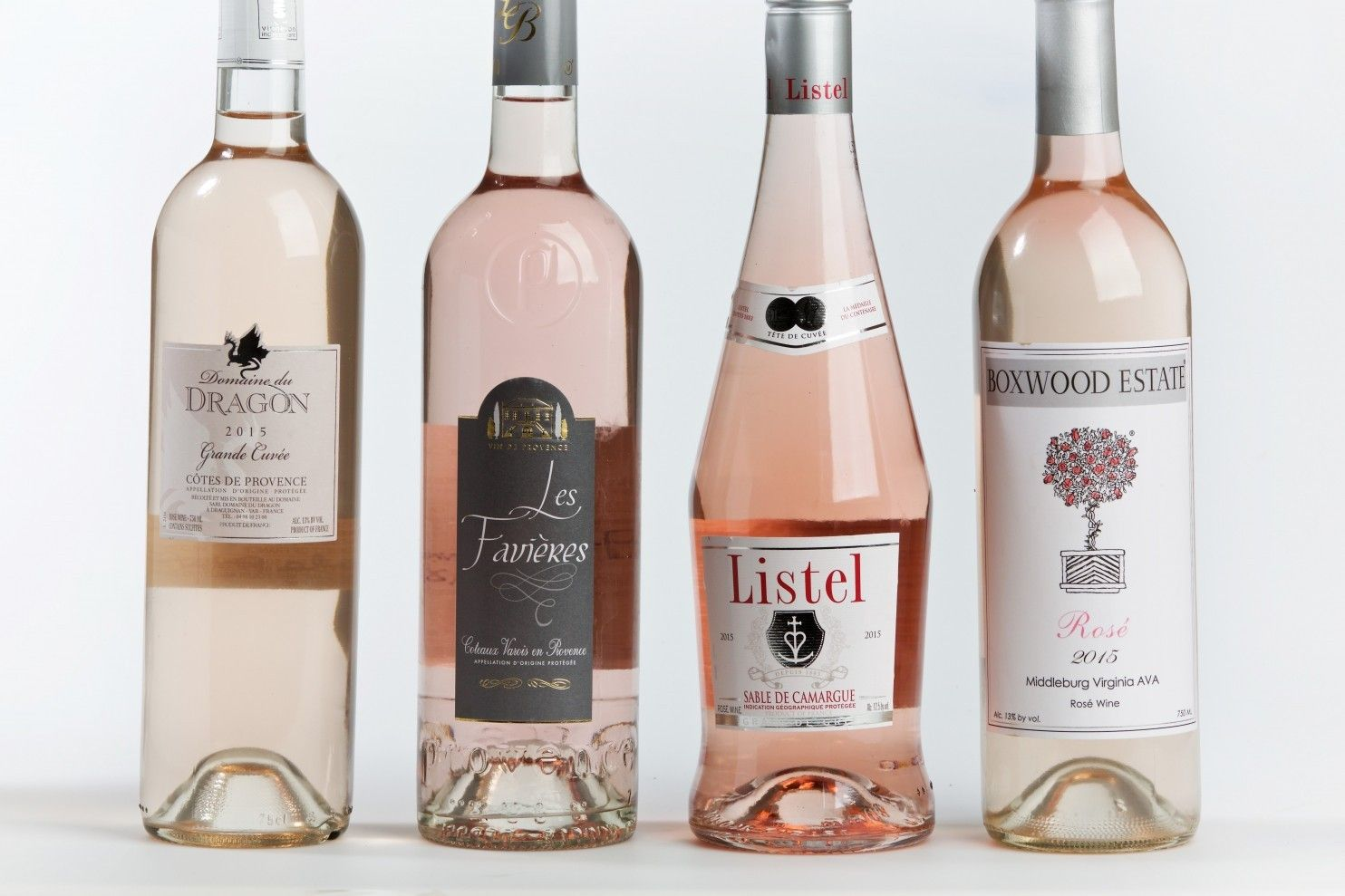 5 wines to try this week Everything's coming up rosés
