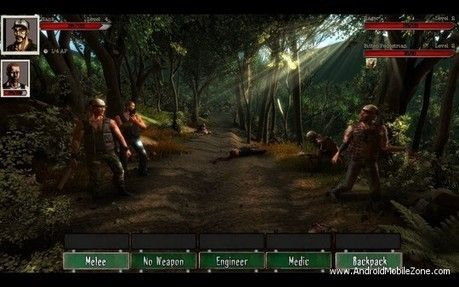 Dead Age APK v1 6 2 + (Mod) - Android Game   Modded Android