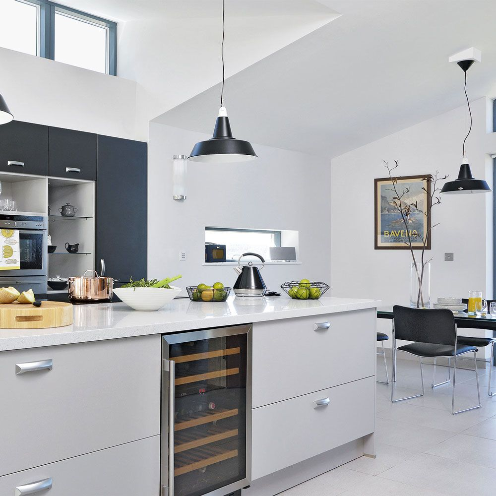 Kitchen extension ideas | Extensions, Kitchens and Open kitchen