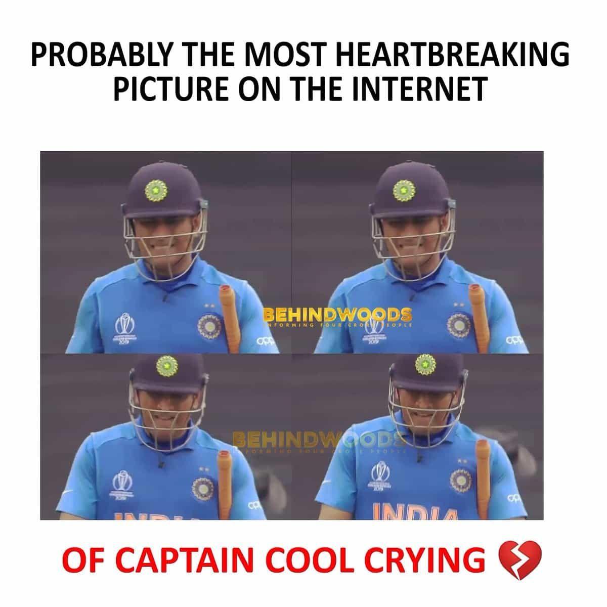 Cricket World Cup Funny Memes 2019 Brians Ocean Ms Dhoni Wallpapers Dhoni Wallpapers Dhoni Quotes