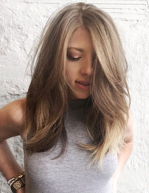 Photo of 70 Stunning Haircuts And Hairstyles For Thick Hair To Check Out In 2020