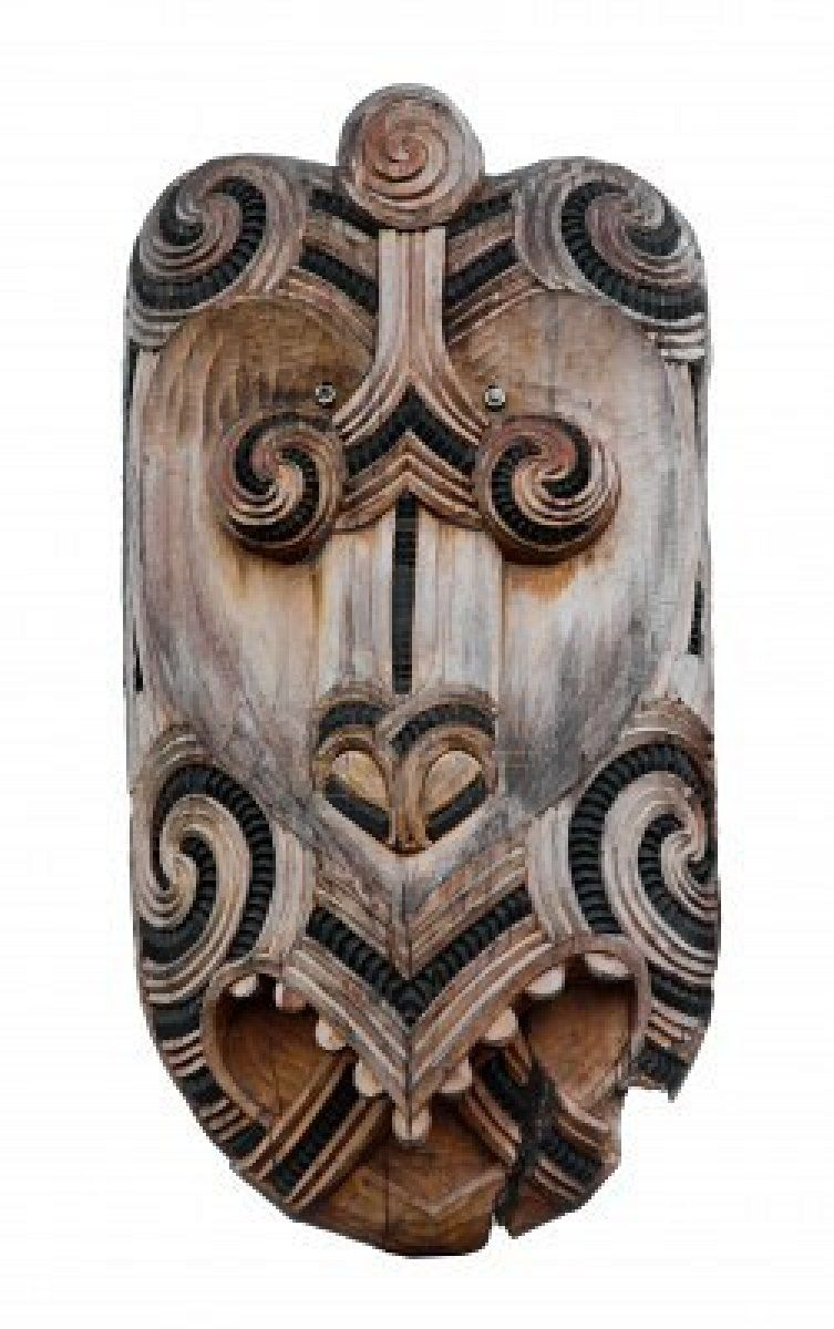 Maori carving in pinterest guinea