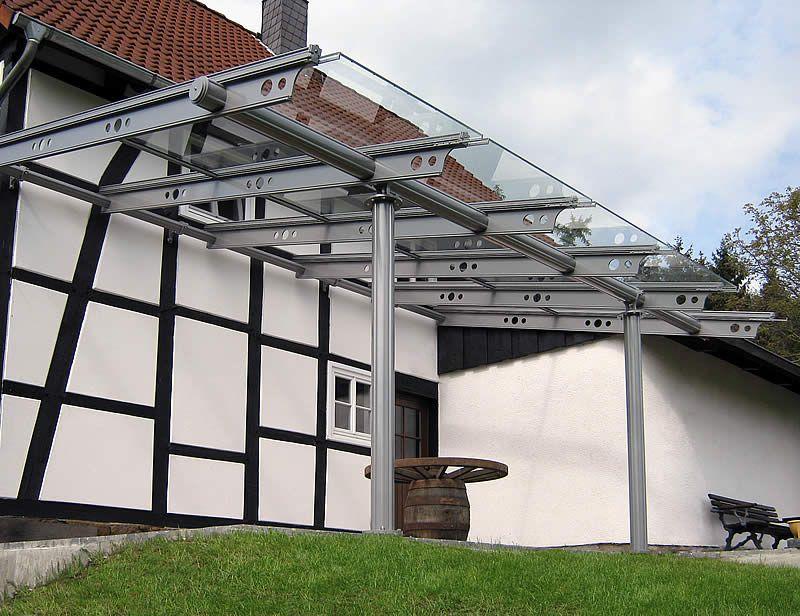 Terrassenuberdachungen Alu Glas Terrassenuberdachungen Mit Moderne Glasarchitektur Uberdachung Gl Uberdachung Terrasse Balkon Gelander Design Uberdachungen