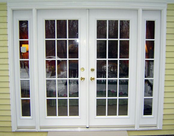 Great Exterior French Door Design Would Love To Replace