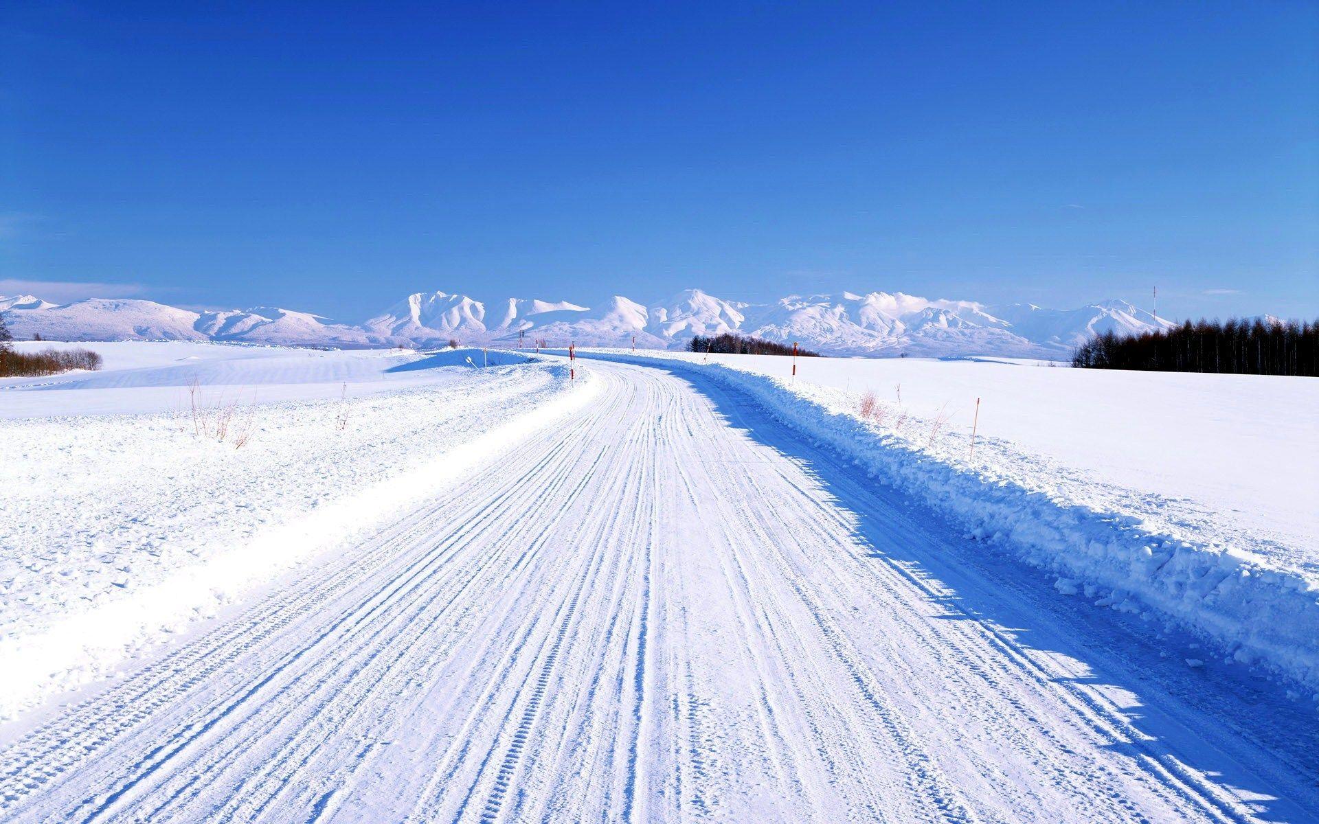 winter wallpaper for desktop background - winter category
