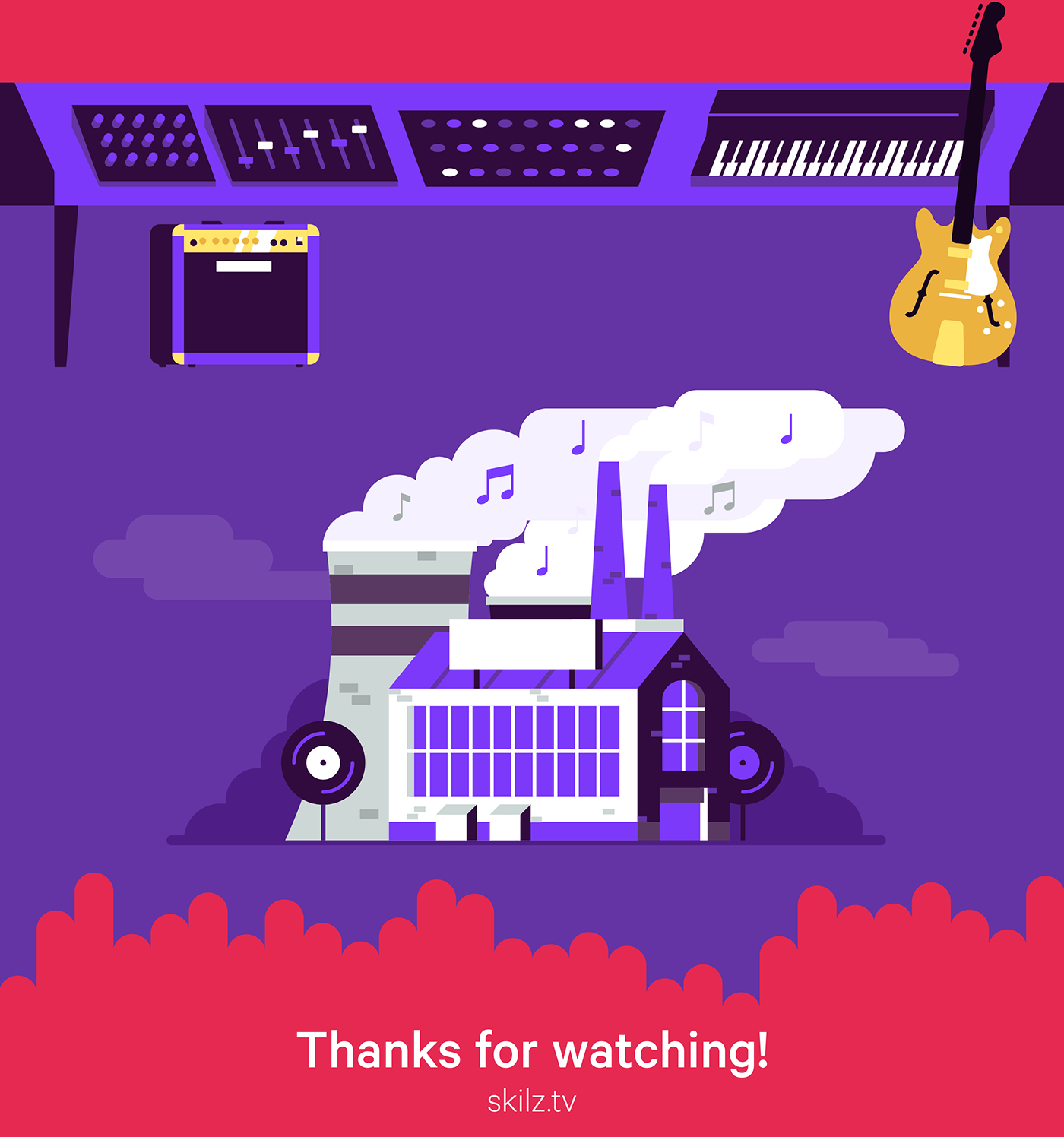 Tracklib is a new Swedish music startup Tracklib is mainly