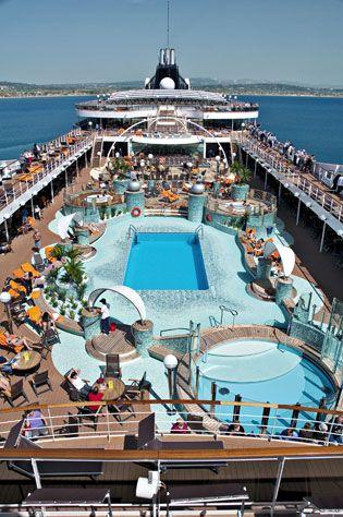 Embarque com a cvc viagens no navio msc magnifica a msc for Msc magnifica foto