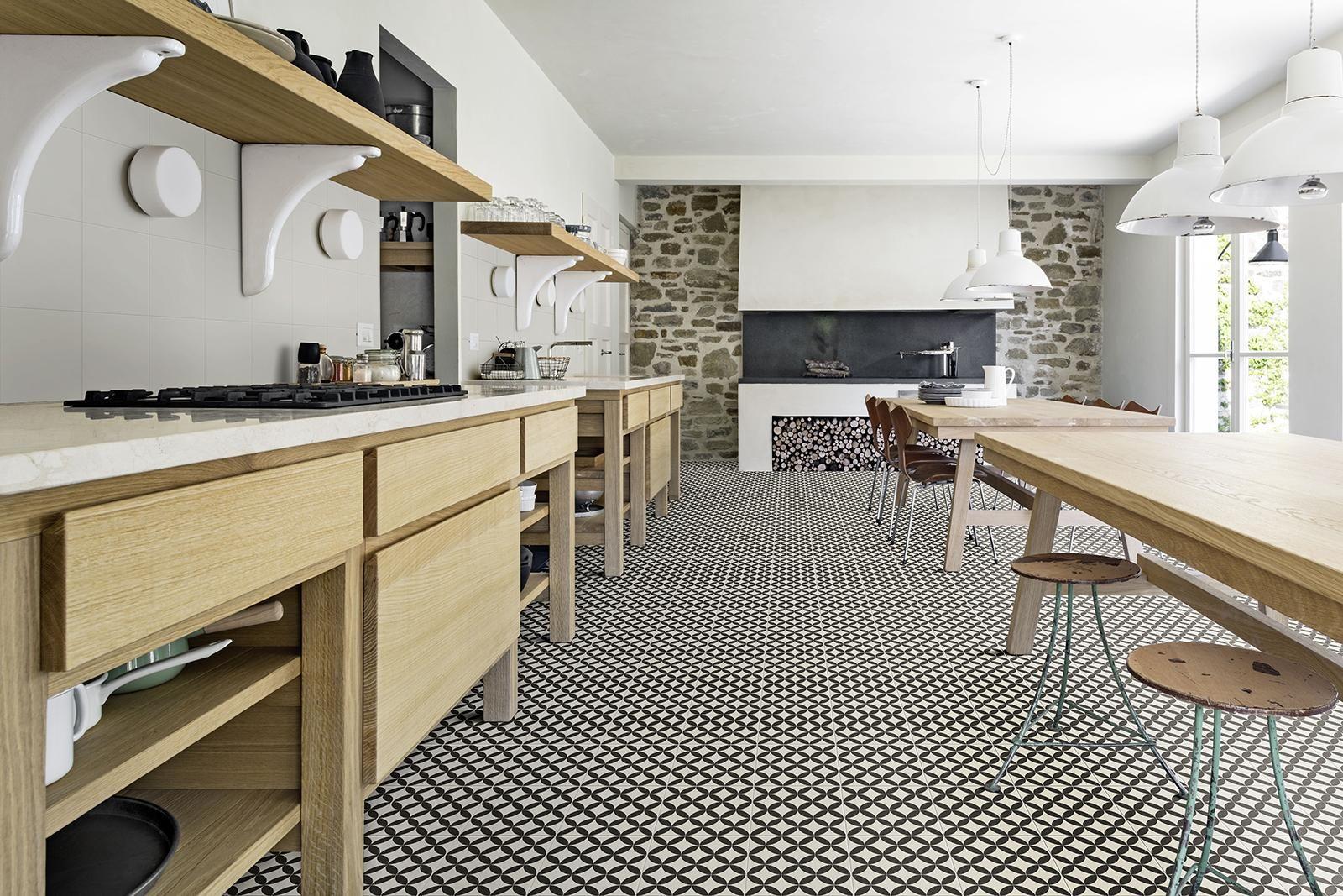 D segni effetto cotto e cemento cucina kitchen pinterest