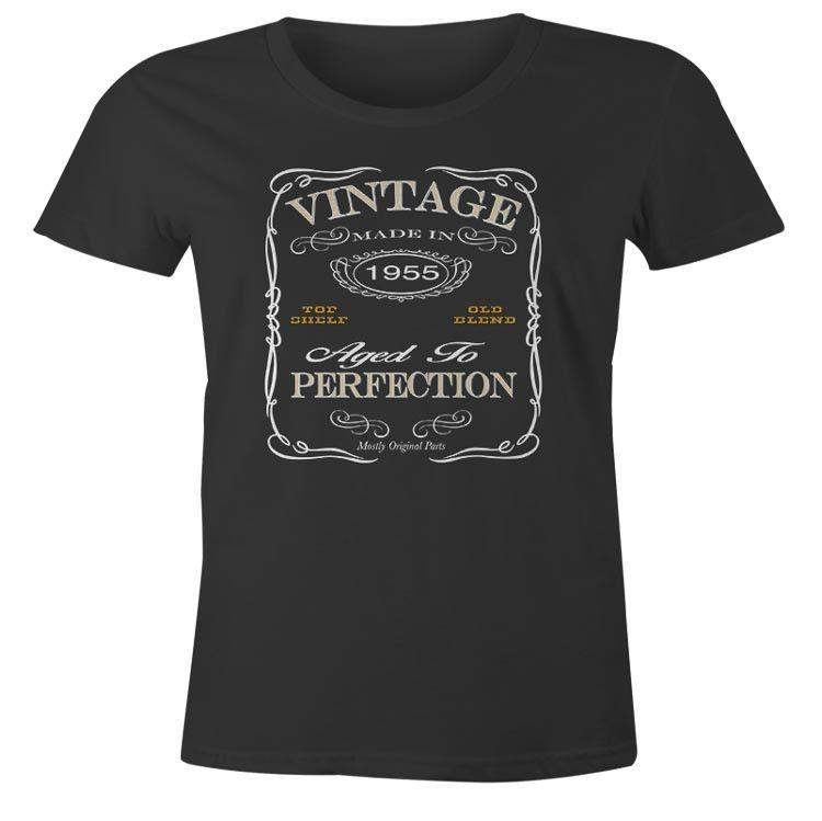 Womens 61st Birthday T-Shirt