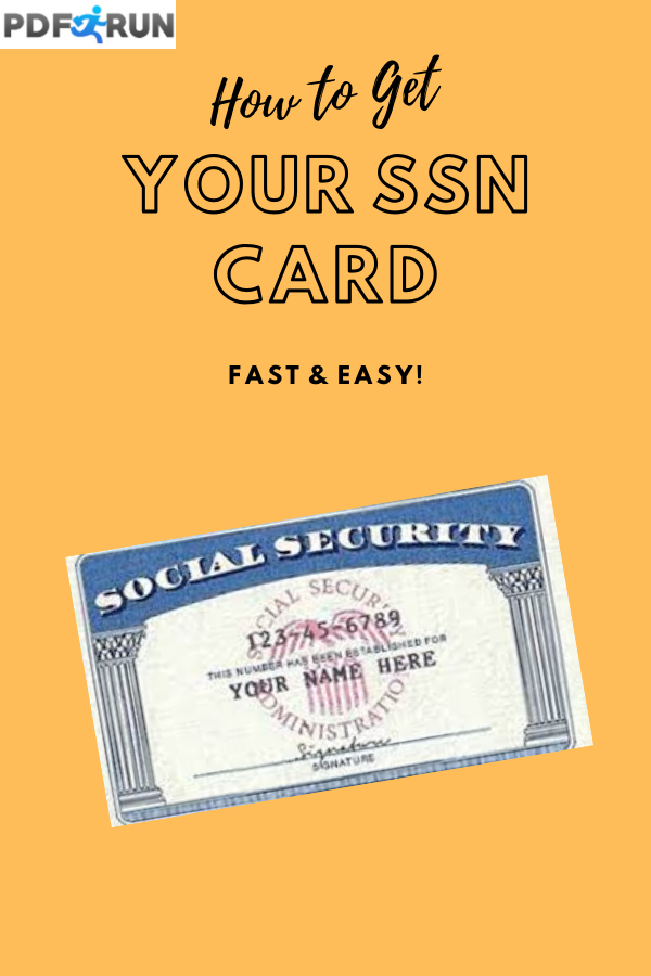 How Long Does It Take To Get My Social Security Card Replaced