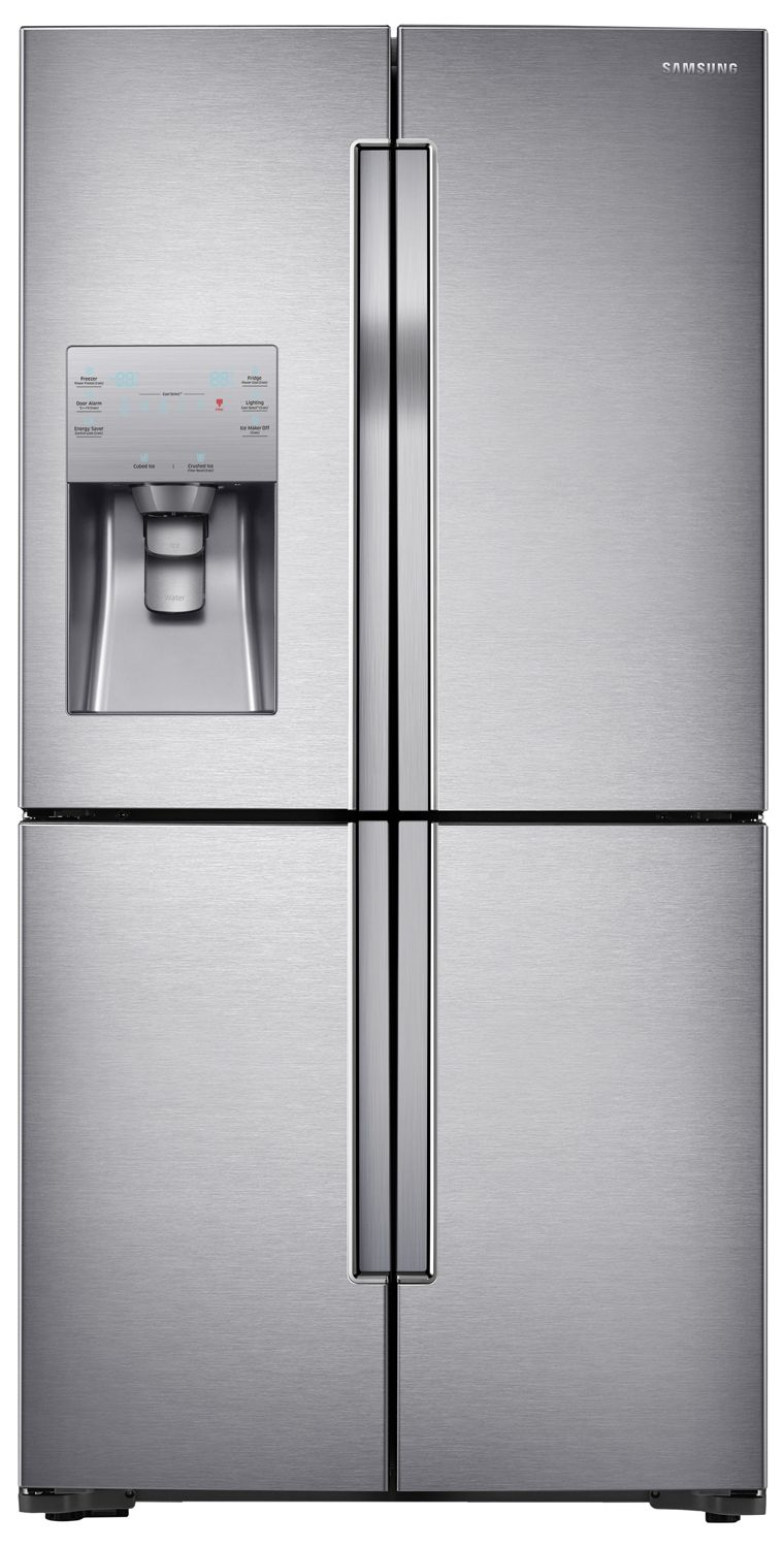 Abt Com Samsung Rf23j9011sr Aa In 2020 French Door Refrigerator Best Counter Depth Refrigerator Stainless Steel French Door Refrigerator