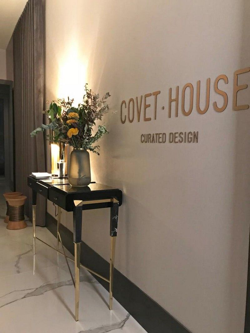 Covet House Showrooms Curated Design Everywhere