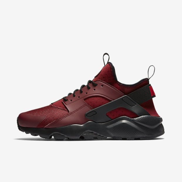quality design 17960 08c12 Nike Air Huarache Ultra Mens Shoe