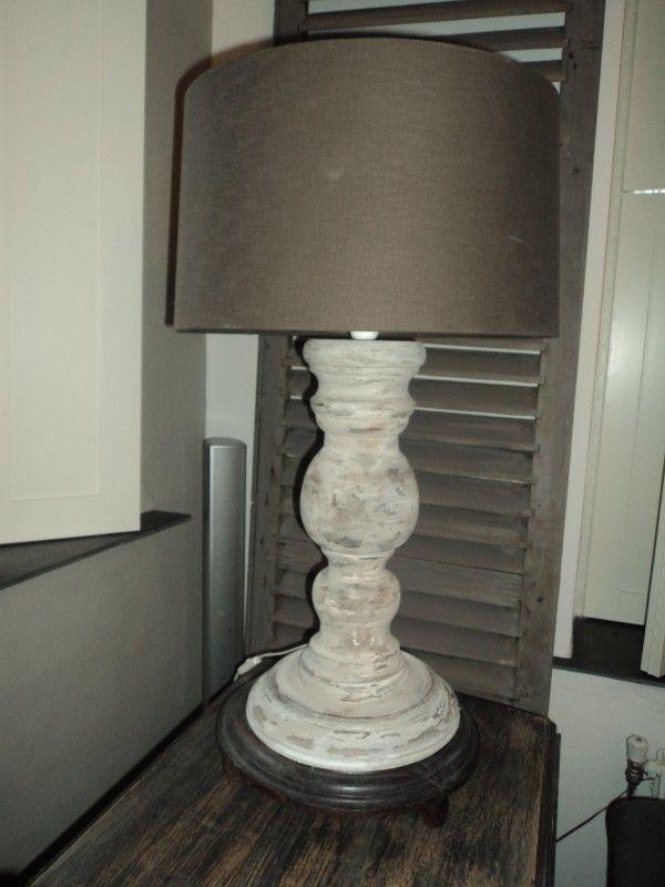 robuuste lampenvoet - Google zoeken