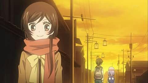 Episode 6 kamisama kiss ll