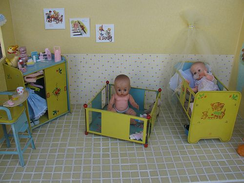 die besten 25 vintage babyzimmer ideen auf pinterest retro kinderzimmer vintage babyzimmer. Black Bedroom Furniture Sets. Home Design Ideas