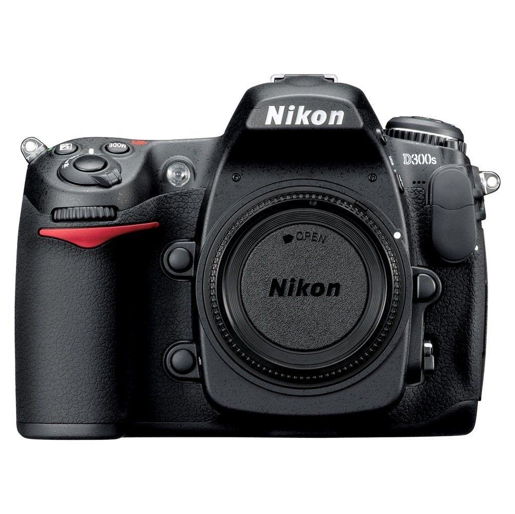 Cámara Digital Nikon D300S 12.3 MP | Products I Love | Pinterest