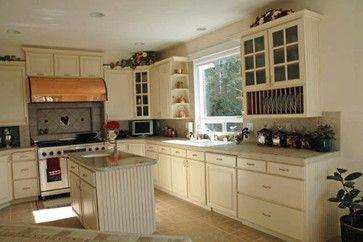 Where To End Kitchen Backsplash Houzz