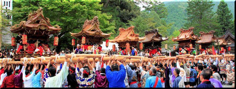 東吉野村 丹生川上神社 小川祭 - 奈良県東吉野村 | 日本の祭り ...