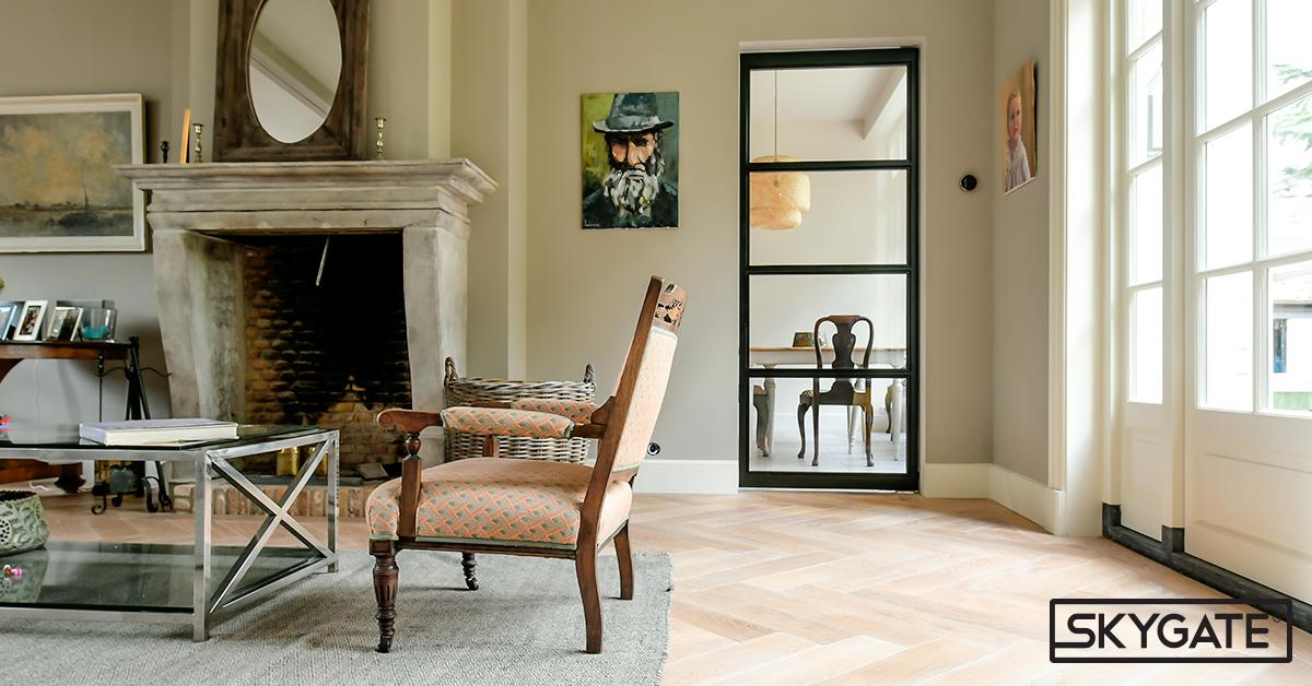 Skygate interiordoors interiordesign collection interieur