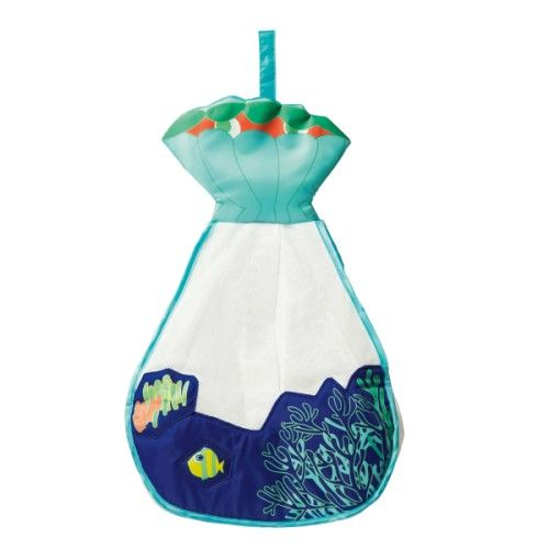 Filet de rangement jouets de bain (avec images) | Rangement jouet, Jouet de bain, Jouet