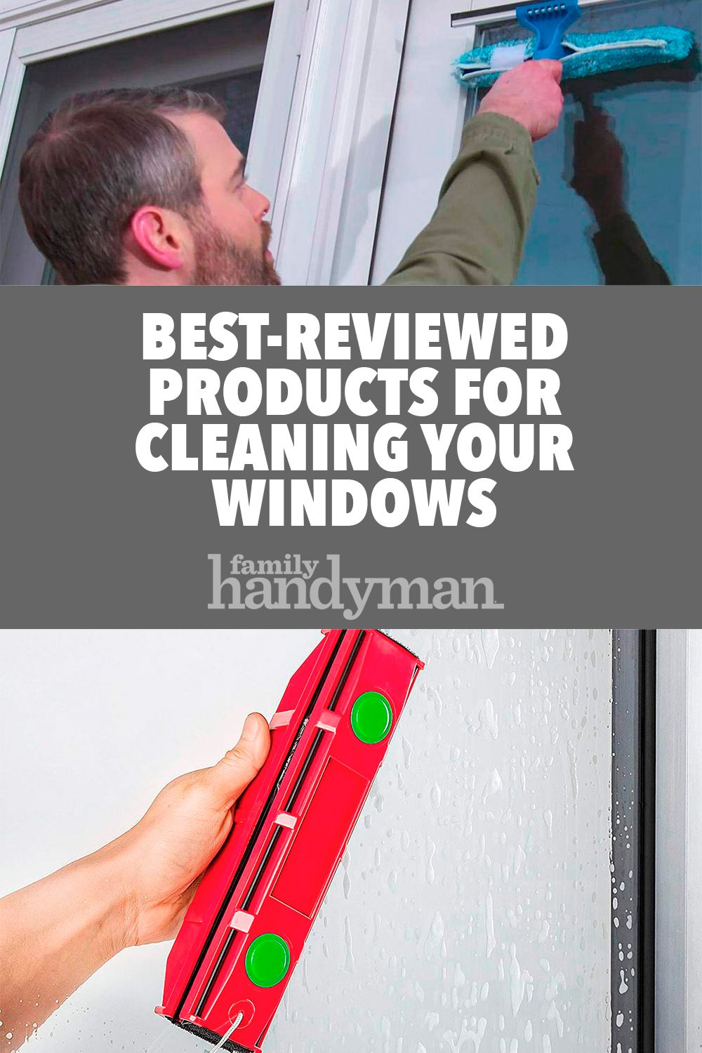 BestReviewed Products for Cleaning Your Windows