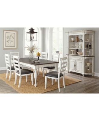 Dining Table In Kitchen French Country, French Country Dining Room Table Set